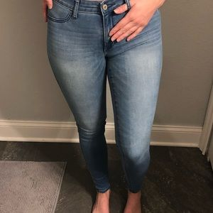 Abercrombie & Fitch Jean Jeggings
